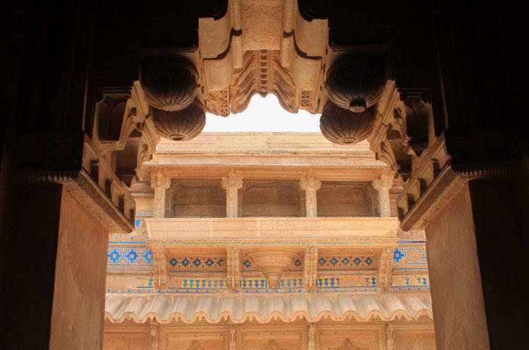man-mandir-palace-interior-gwalior