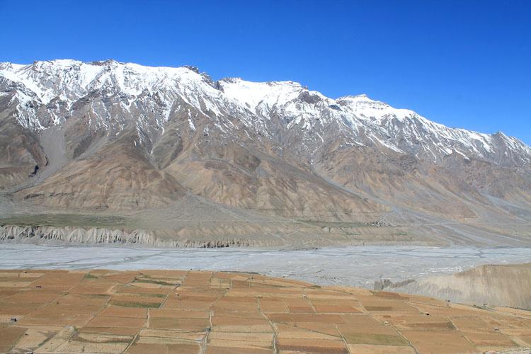 spiti-mountain-scenery