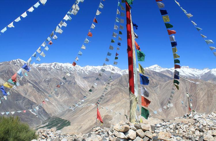 stupa-nako-india
