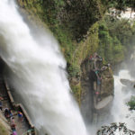 Baños: The Waterfall Capital of Ecuador