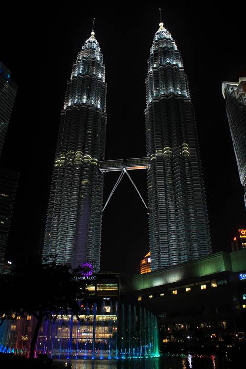 petronas-towers-night-view-kuala-lumpur