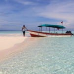 Island Hopping in Raja Ampat: A Beach Paradise in Indonesia