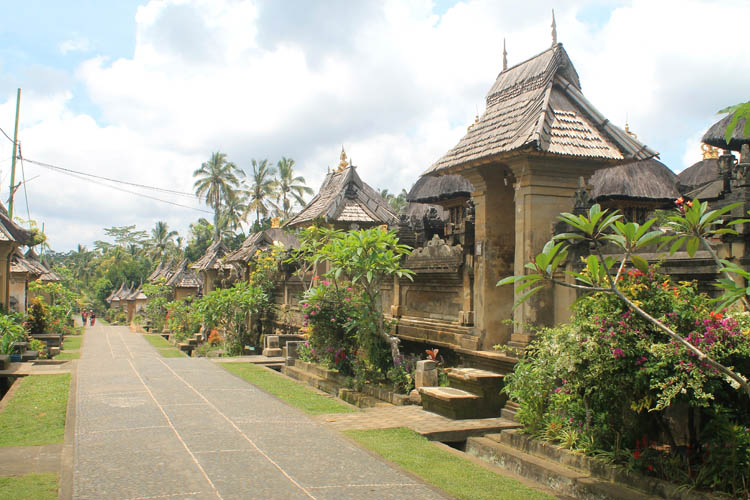 Two Days in Bali: A Stopover on the Island of the Gods