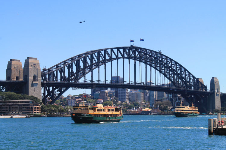 A day in Sydney, Australia: What to see during a 12 hour layover