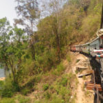Things to Do in Kanchanaburi: War History and Waterfalls in Thailand