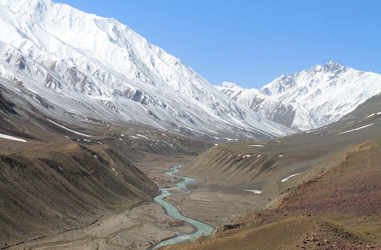 Hiking in the Pin Valley: One of the Best Things to Do in Spiti, India