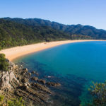 The Ultimate Day Hike in Abel Tasman National Park, New Zealand
