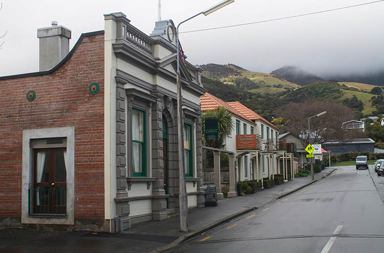 Things to do in Christchurch, New Zealand -- Akaroa