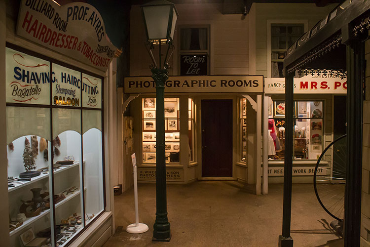 Things to do in Christchurch, New Zealand -- Canterbury Museum