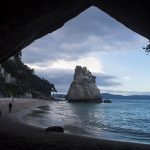 Hot Water Beach and Cathedral Cove: Two Unique New Zealand Beaches