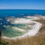 Christchurch to Picton via Kaikoura: Driving the Coastal Road after the Earthquake