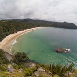 New Chums Beach, Coromandel Peninsula: Hiking to One of New Zealand's Best Coastal Viewpoints
