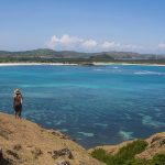 Searching for the Best Beaches near Kuta, Lombok (Indonesia)