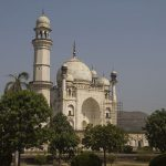 Bibi Ka Maqbara: The Poor Man's Taj Mahal in Aurangabad, India