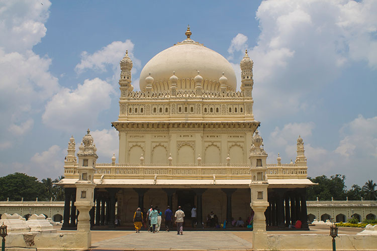 Mysore Palace Other Things To Do In Mysore India