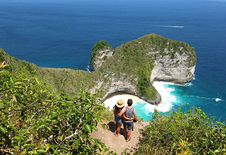 How To Plan The Perfect Bali Honeymoon On Any Budget