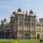 Mysore Palace + Other Things to Do in Mysore, India