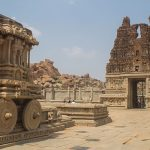 Hampi Travel Guide: Exploring Some of India's Best Ancient Ruins