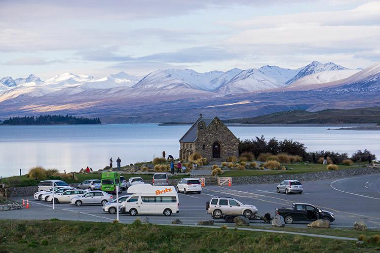 The Best Things to Do in Lake Tekapo, New Zealand