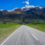 Glenorchy   Paradise   Kinloch: Searching for Scenic Roads Near Queenstown, New Zealand