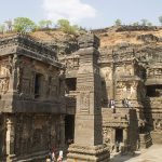 A Day Trip to Ellora Caves from Aurangabad, India