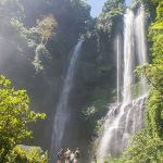 Hiking to Sekumpul Waterfall: The Best Bali Waterfall?