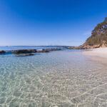 Chinamans Beach, Jervis Bay: The Perfect Alternative to Hyams Beach!