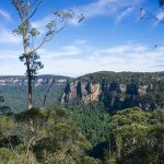 A Day Trip to the Blue Mountains From Sydney, Australia: Katoomba and the Three Sisters