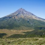 Hiking to the Pouakai Tarns, Mount Taranaki + Other Things to Do in New Plymouth, New Zealand