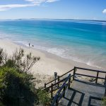 The White Sands Walk, Jervis Bay, Australia
