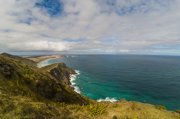 Northland Itinerary: Exploring the Far North of New Zealand