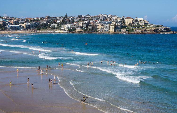 8 Fun Things to Do in Bondi, Sydney (Australia)