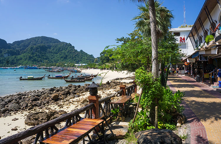 10 of the Best Things to Do on Koh Phi Phi, Thailand's Party Island