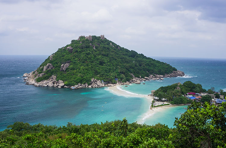 What's a Trip to Thailand Really Like?
