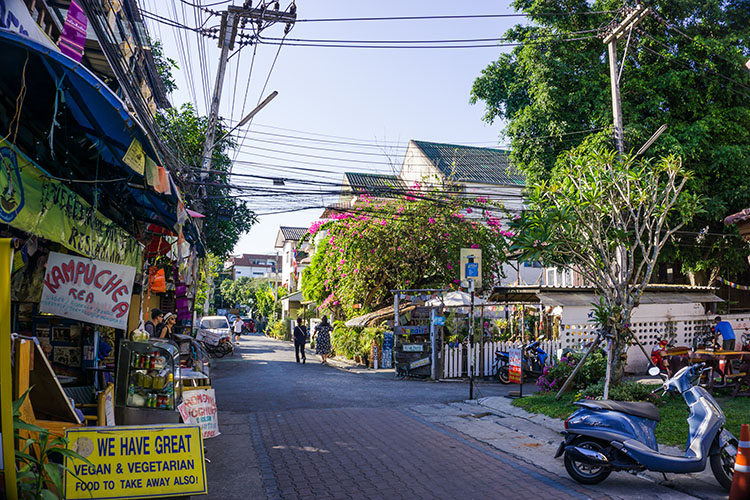 10 of the Best Things to Do in Chiang Mai, Northern Thailand