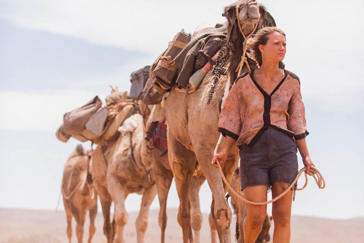 19 of the Best Travel Movies (and a few I didn't enjoy!)