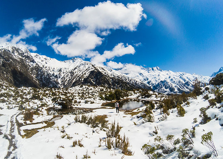 New Zealand in Winter: Where to Go and What to Expect